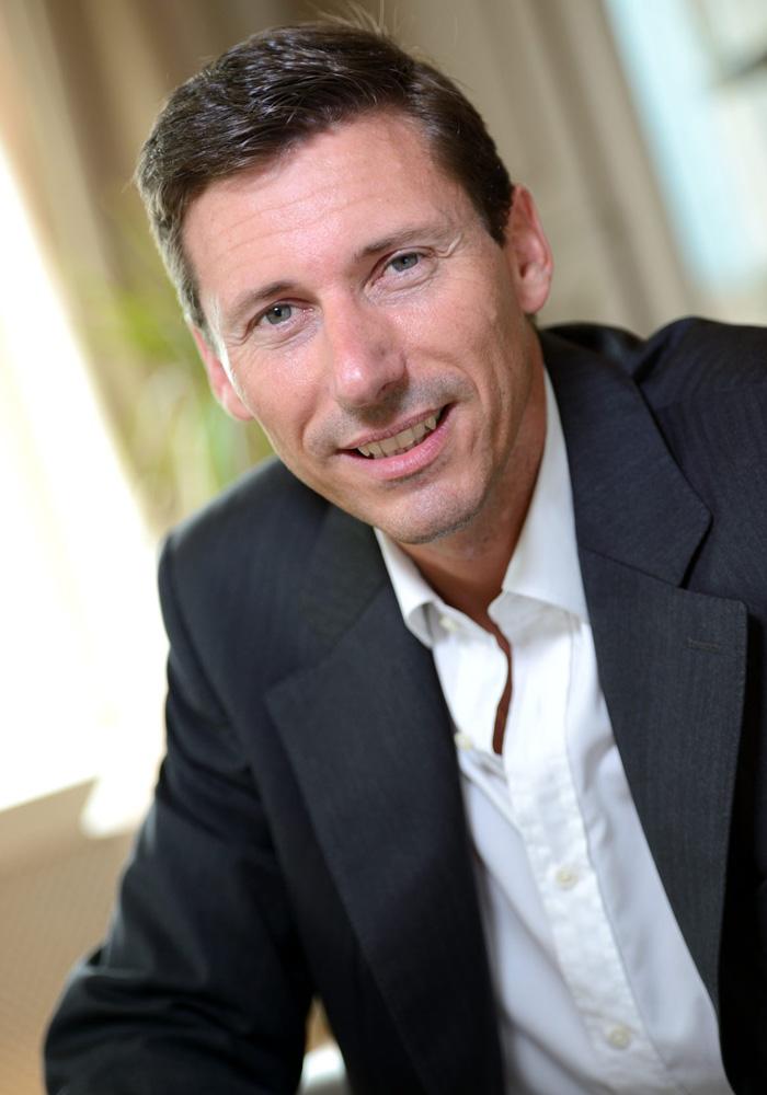 Christophe Cottet-Bretonnier