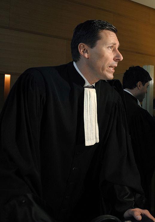 Christophe Cottet-Bretonnier Procès Musulin