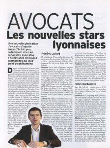 12-2007 Lyon Mag Page 1