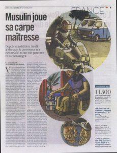 18-11-2009 Liberation Page 2