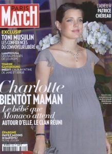 4-10-2013 Paris Match Page 1