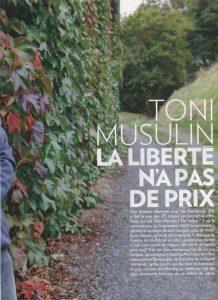 4-10-2013 Paris Match Page 3