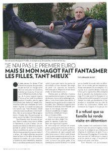 4-10-2013 Paris Match Page 4
