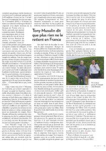4-10-2013 Paris Match Page 5
