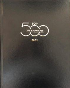 Top 500 des Lyonnais