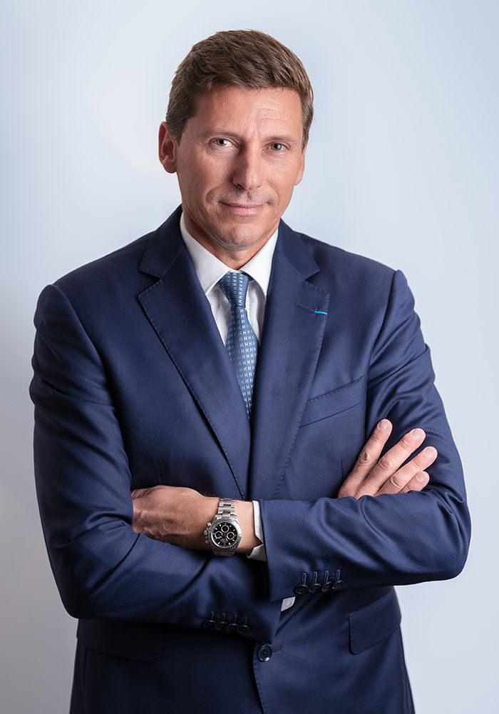Christophe Cottet Bretonnier